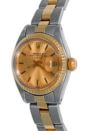 Rolex Datejust inventory number C45404 image
