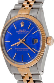 Rolex Datejust inventory number C45411 mobile image