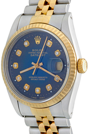 Rolex Datejust inventory number C45520 image