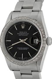 Rolex WristWatch inventory number C45535 image