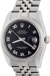 Rolex Datejust inventory number C45618 image