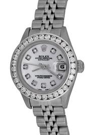 Rolex Datejust inventory number C45638 image