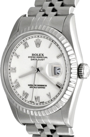 Rolex Datejust inventory number C45639 image