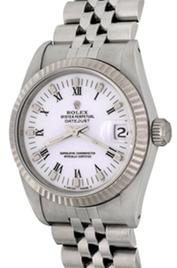 Rolex Datejust inventory number C45641 image