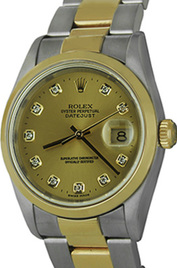 Rolex Datejust inventory number C45680 image