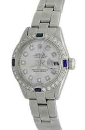 Rolex Datejust inventory number C45705 image