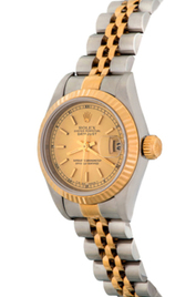 Rolex Datejust inventory number C45709 image