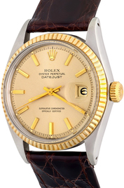 Rolex Datejust inventory number C45724 mobile image