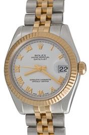 Rolex Datejust inventory number C45844 image