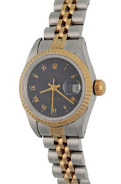 Rolex Datejust inventory number C45881 mobile image