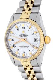 Rolex Datejust inventory number C45885 image