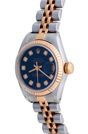 Rolex Datejust inventory number C45923 image