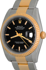 Rolex Datejust inventory number C45953 mobile image