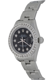 Rolex Datejust inventory number C46029 mobile image
