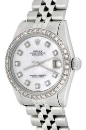 Rolex Datejust inventory number C46043 image