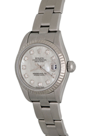 Rolex Datejust inventory number C46045 image
