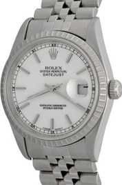 Rolex Datejust inventory number C46047 mobile image