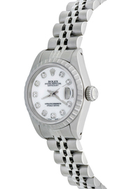 Rolex Datejust inventory number C46053 mobile image