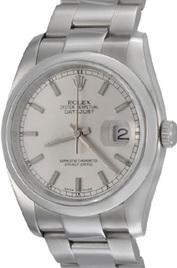 Rolex Datejust inventory number C46102 image