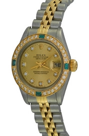 Rolex Datejust inventory number C46163 image