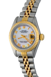 Rolex Datejust inventory number C46229 image
