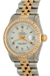 Rolex Datejust inventory number C46244 image