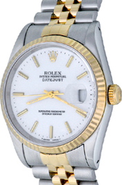 Rolex Datejust inventory number C46374 image