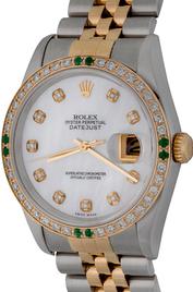 Rolex Datejust inventory number C46424 image