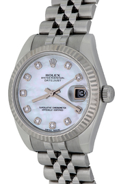 Rolex Datejust inventory number C46433 mobile image