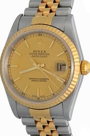 Rolex Datejust inventory number C46464 image