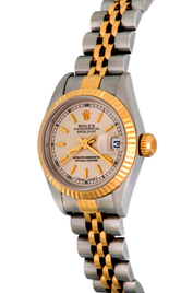 Rolex Datejust inventory number C46465 image