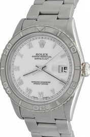 Rolex Datejust inventory number C46467 mobile image