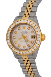 Rolex Datejust inventory number C46472 image