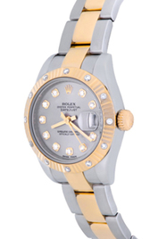 Rolex Datejust inventory number C46475 image