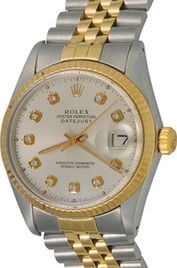 Rolex Datejust inventory number C46483 image