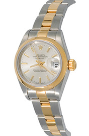 Rolex Datejust inventory number C46492 image