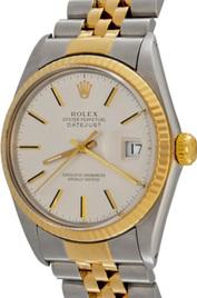 Rolex Datejust inventory number C46499 image
