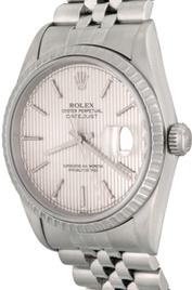 Rolex Datejust inventory number C46500 image
