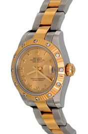 Rolex Datejust inventory number C46502 image