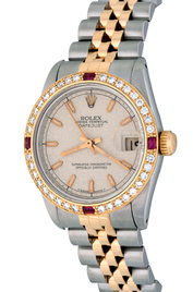 Rolex Datejust inventory number C46529 image