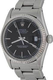 Rolex Datejust inventory number C46533 image