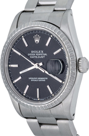 Rolex Datejust inventory number C46536 image
