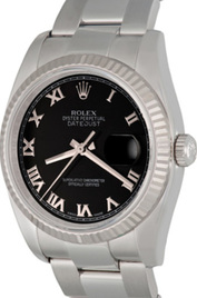 Rolex Datejust inventory number C46562 mobile image