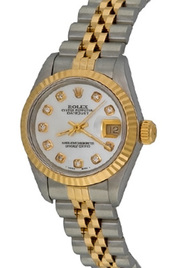 Rolex Datejust inventory number C46605 image