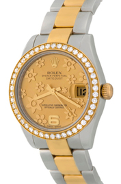 Rolex Datejust inventory number C46607 mobile image