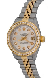 Rolex Datejust inventory number C46608 image