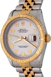 Rolex Datejust inventory number C46633 image