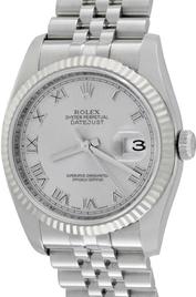 Rolex Datejust inventory number C46712 image