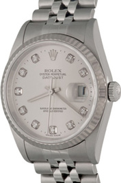Rolex Datejust inventory number C46730 image