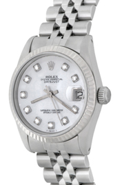 Rolex Datejust inventory number C46733 image